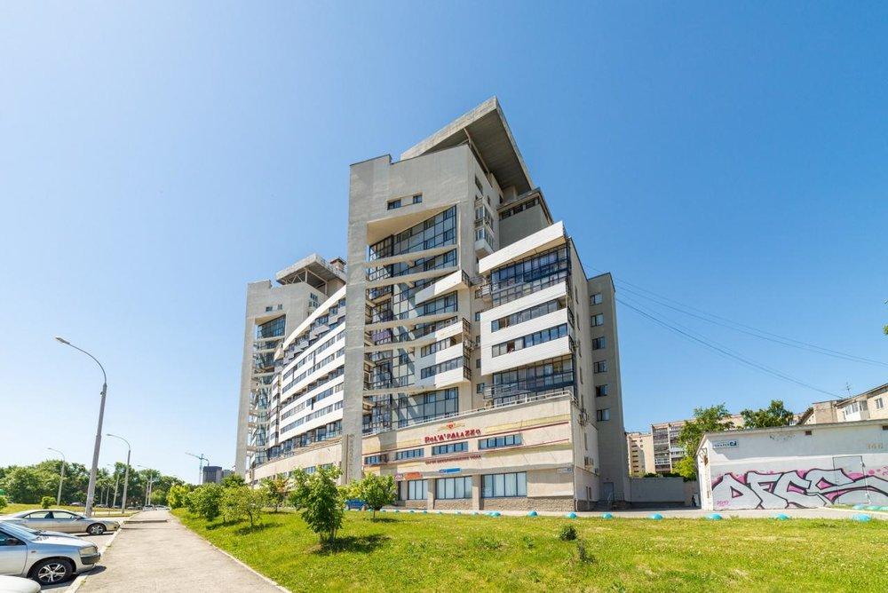 Екатеринбург, ул. Токарей, 68 (ВИЗ) - фото квартиры (1)