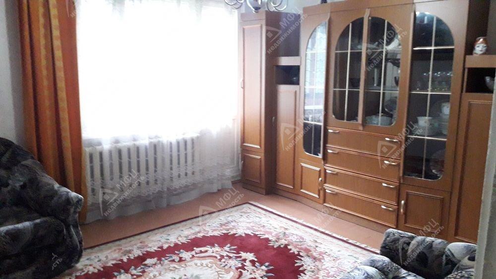Екатеринбург, ул. Олега Кошевого, 32 (Уктус) - фото квартиры (1)