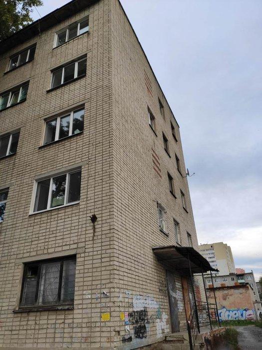 Екатеринбург, ул. Новосибирская, 167 (Вторчермет) - фото комнаты (1)