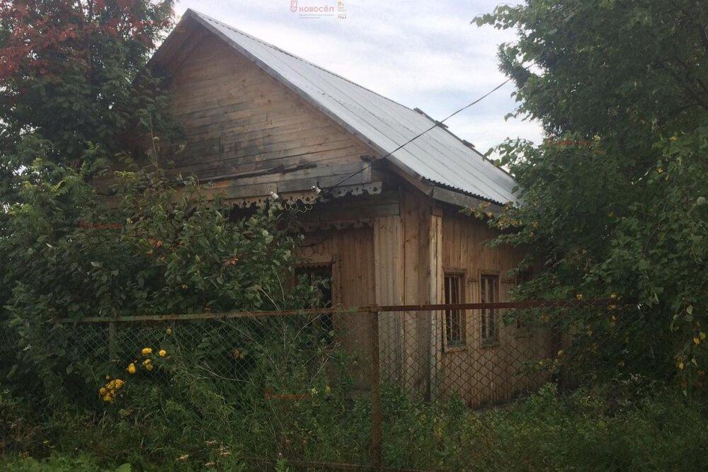 с. Арамашево, ул. Советская, 44 (городской округ Алапаевский) - фото дома (2)