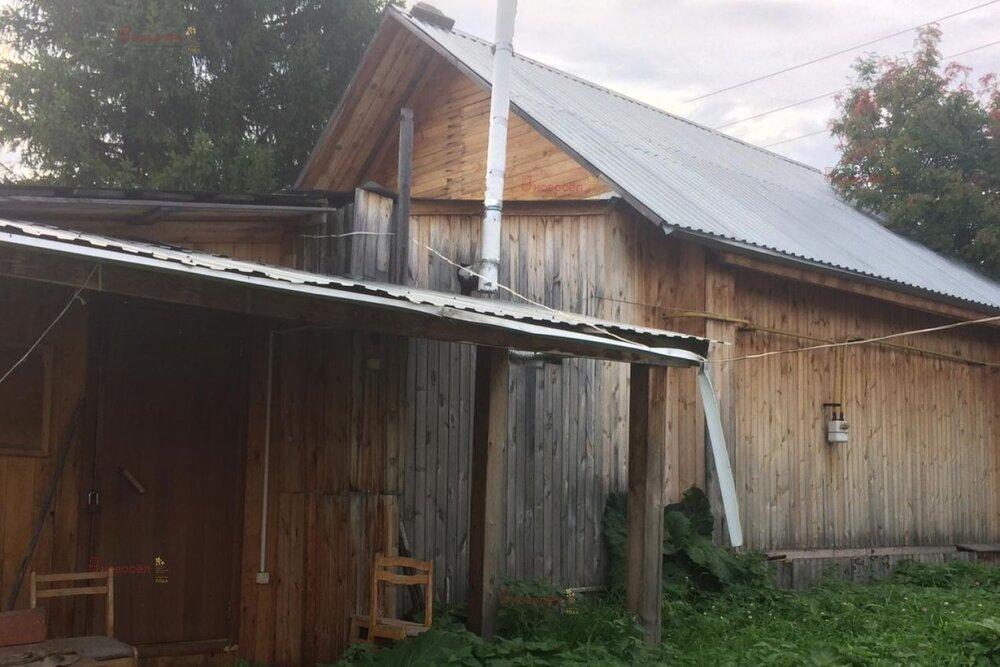 с. Арамашево, ул. Советская, 44 (городской округ Алапаевский) - фото дома (3)