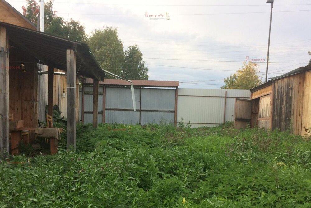 с. Арамашево, ул. Советская, 44 (городской округ Алапаевский) - фото дома (5)