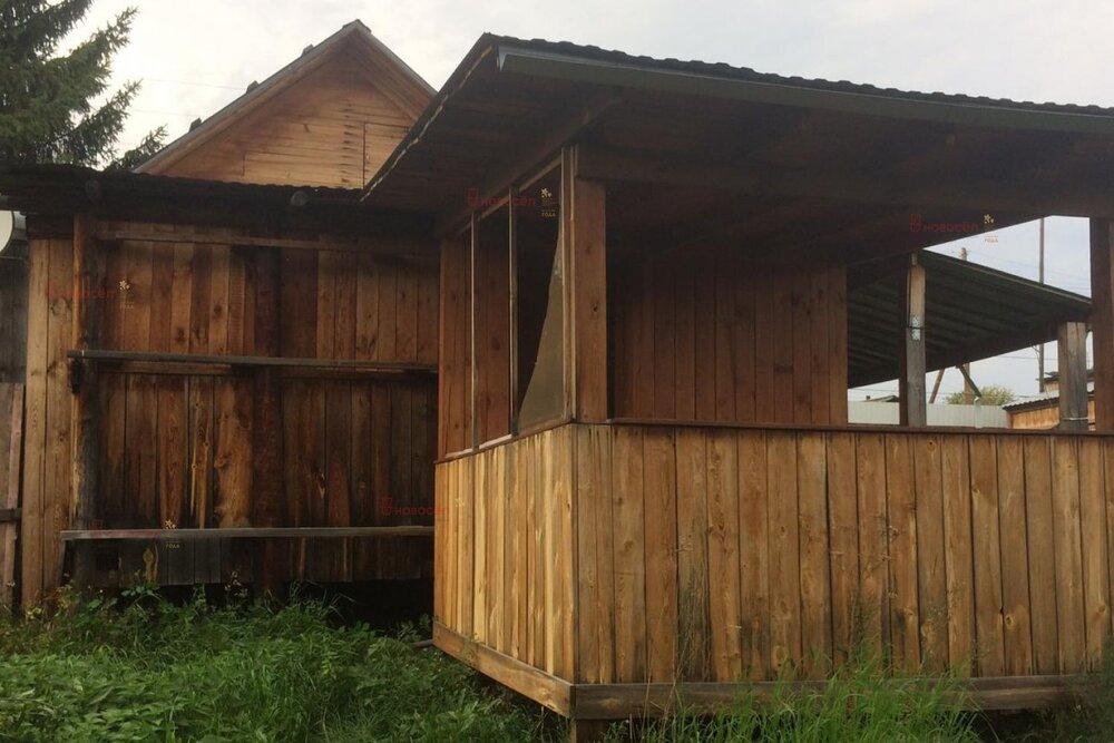 с. Арамашево, ул. Советская, 44 (городской округ Алапаевский) - фото дома (6)