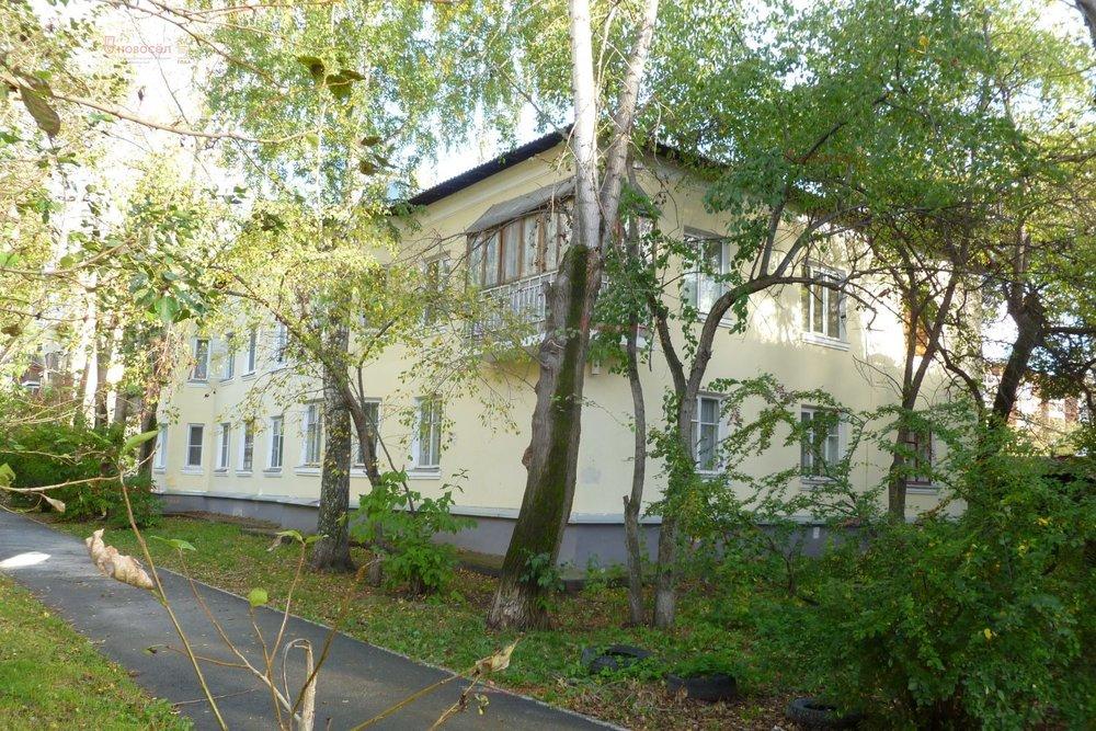 Екатеринбург, ул. Комсомольская, 41 (Втузгородок) - фото комнаты (2)