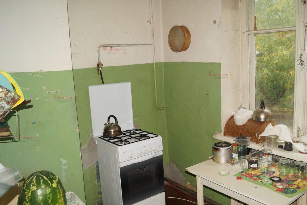 Екатеринбург, ул. Комсомольская, 41 (Втузгородок) - фото комнаты (4)