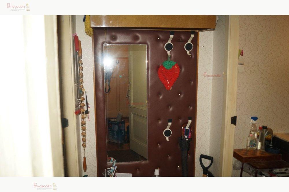 Екатеринбург, ул. Комсомольская, 41 (Втузгородок) - фото комнаты (7)