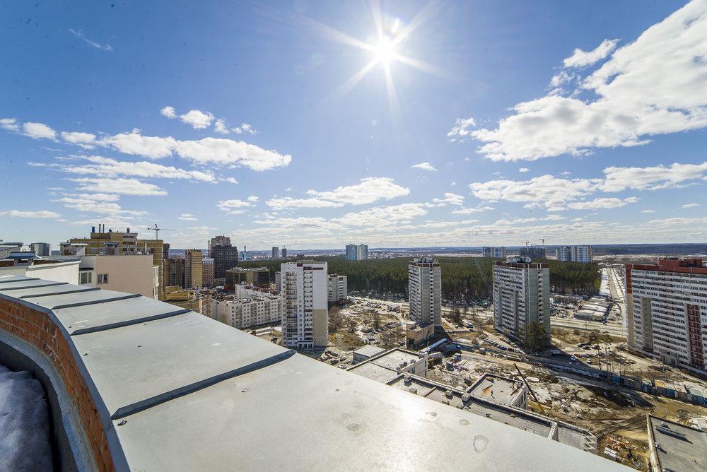 Екатеринбург, ул. Краснолесья, 24 к.142 (УНЦ) - фото квартиры (1)