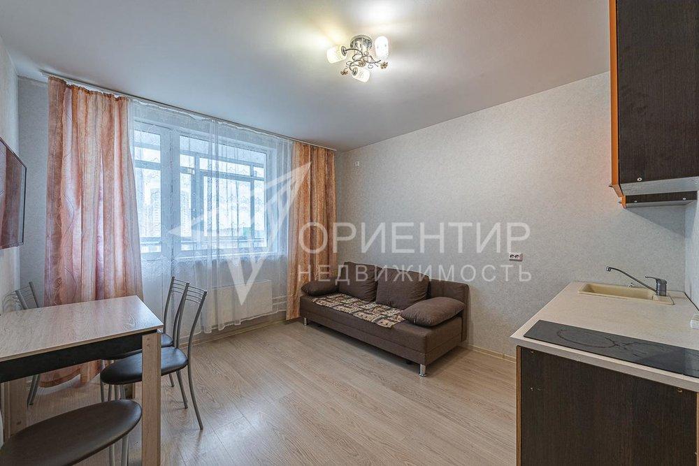 Екатеринбург, ул. Рощинская, 21 (Уктус) - фото квартиры (1)