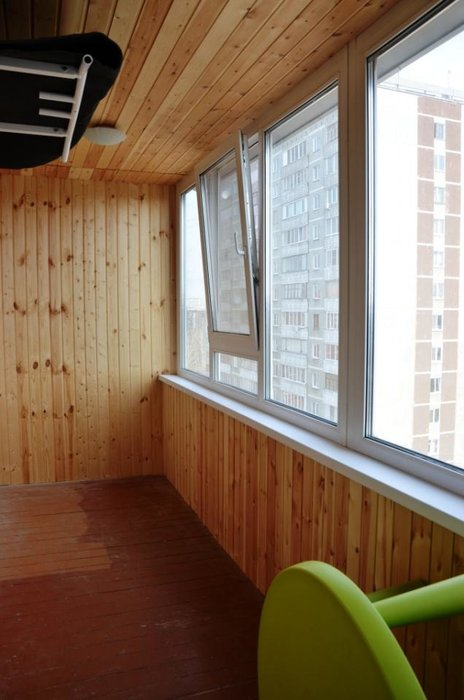 Екатеринбург, ул. Соболева, 21 (Широкая речка) - фото квартиры (1)