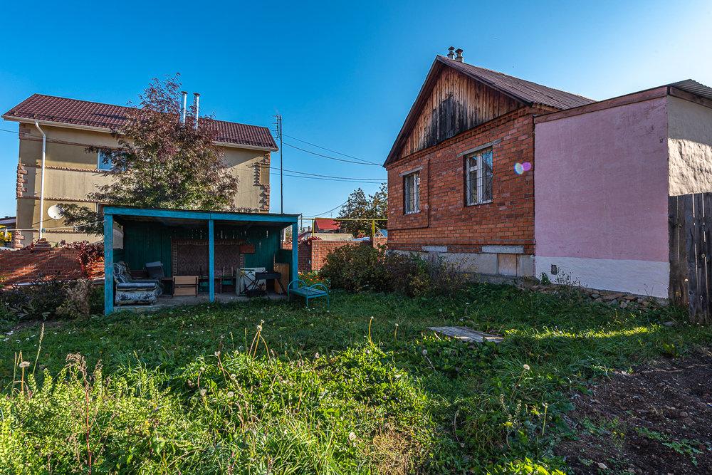 Екатеринбург, ул. Болгарский, 16 (Нижне-Исетский) - фото дома (1)