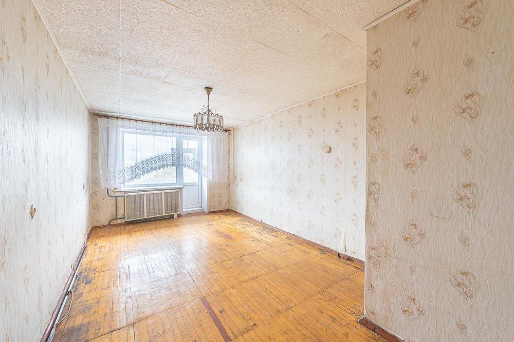 Екатеринбург, ул. Ленина, 68а (Втузгородок) - фото квартиры (1)