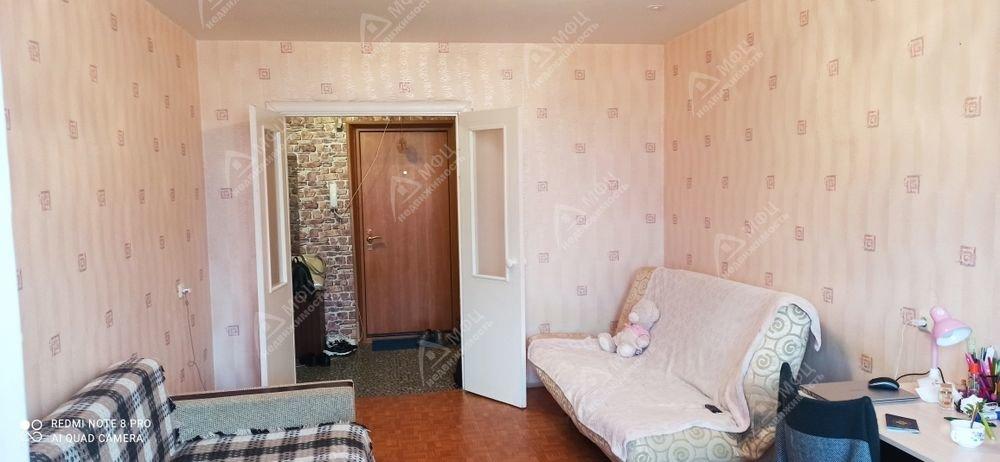 Екатеринбург, ул. Учителей, 14 (Пионерский) - фото квартиры (1)