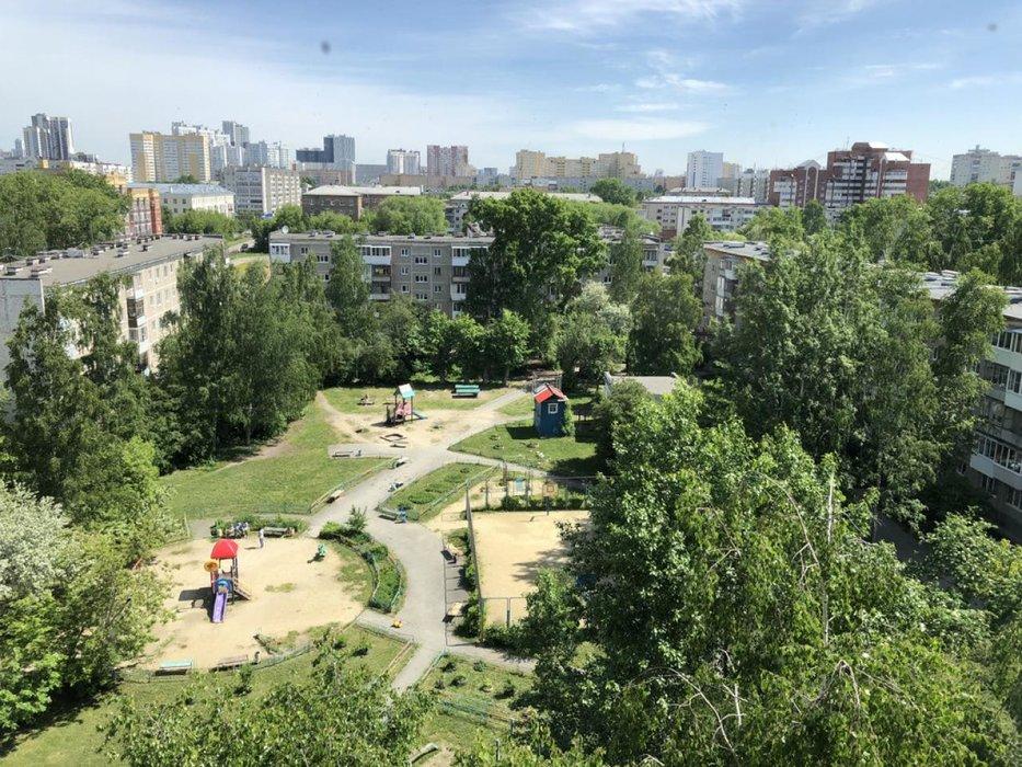 Екатеринбург, ул. Викулова, 35/1 (ВИЗ) - фото квартиры (1)