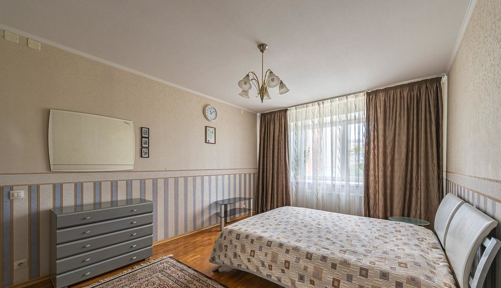 Екатеринбург, ул. Викулова, 26а (ВИЗ) - фото квартиры (1)