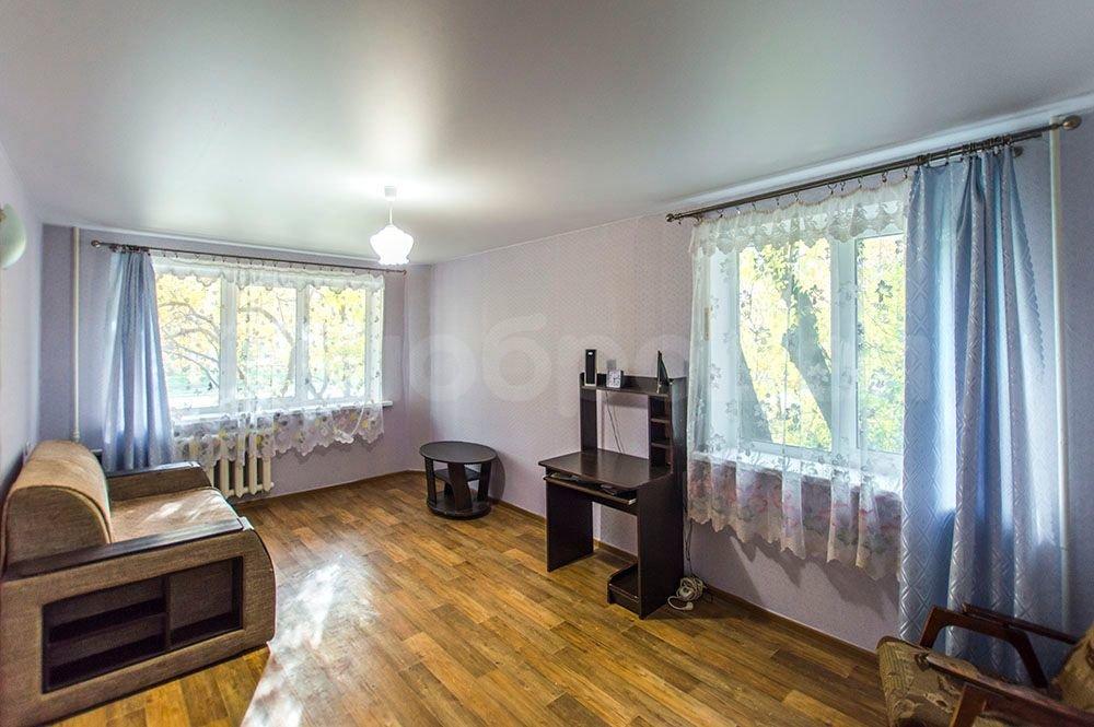 Екатеринбург, ул. Сыромолотова, 25 (ЖБИ) - фото комнаты (1)