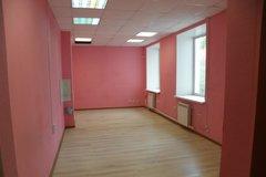 Екатеринбург, ул. Суворовский, 3 - фото офисного помещения