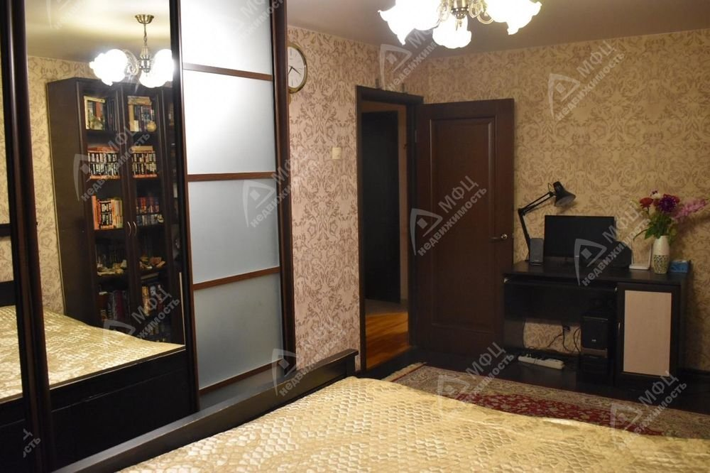 Екатеринбург, ул. Крауля, 10 (ВИЗ) - фото квартиры (1)