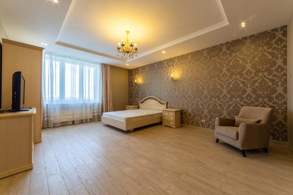 Екатеринбург, ул. Татищева, 47а (ВИЗ) - фото квартиры (1)