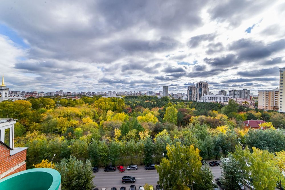 Екатеринбург, ул. Народной воли, 25 (Центр) - фото квартиры (1)