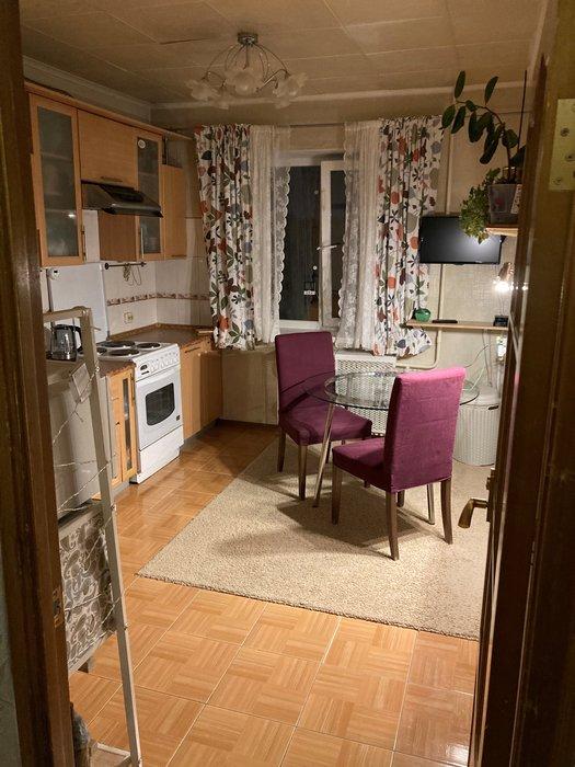 Екатеринбург, ул. Крауля, 56 (ВИЗ) - фото квартиры (1)