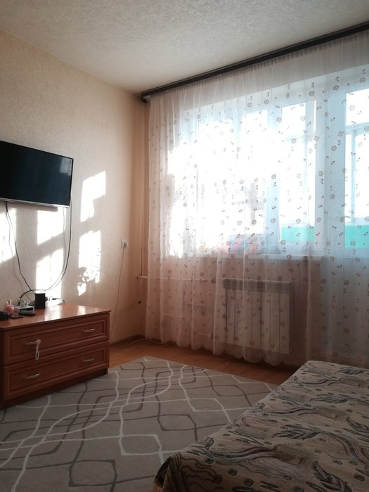 Екатеринбург, ул. Окружная, 8 (Вторчермет) - фото квартиры (1)