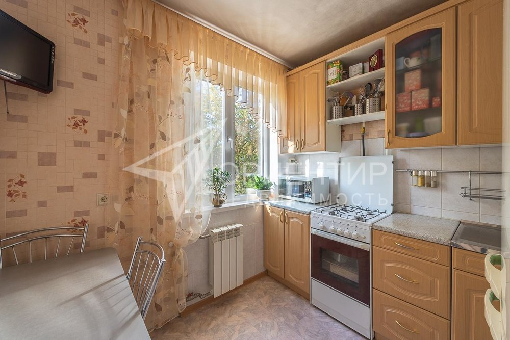Екатеринбург, ул. Байкальская, 37 (Синие Камни) - фото квартиры (1)
