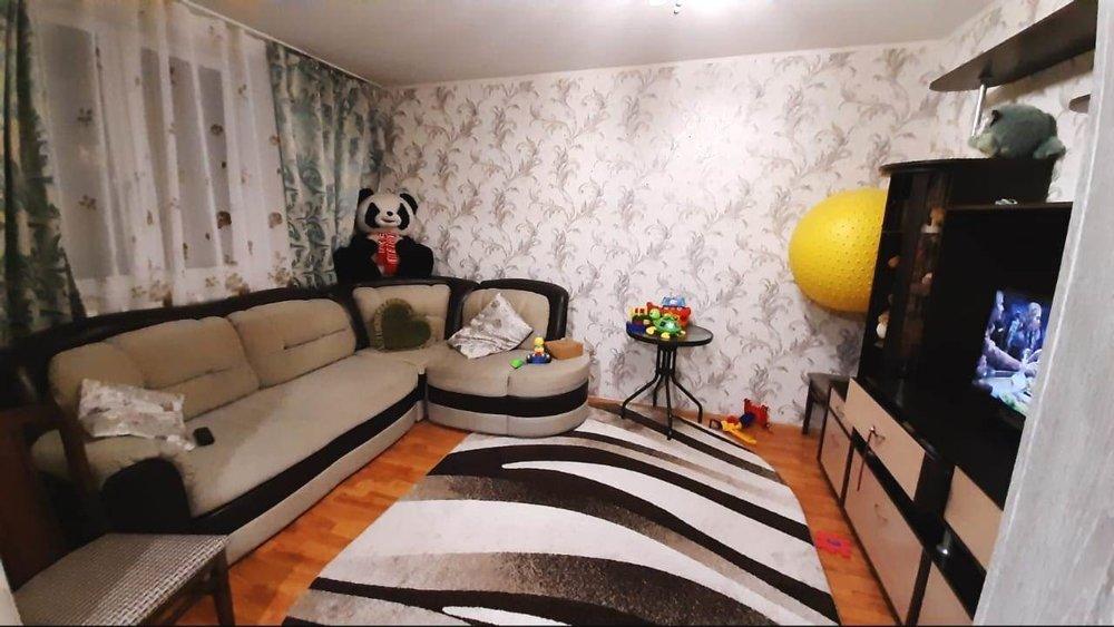 Екатеринбург, ул. Надеждинская, 26 (Новая Сортировка) - фото квартиры (1)