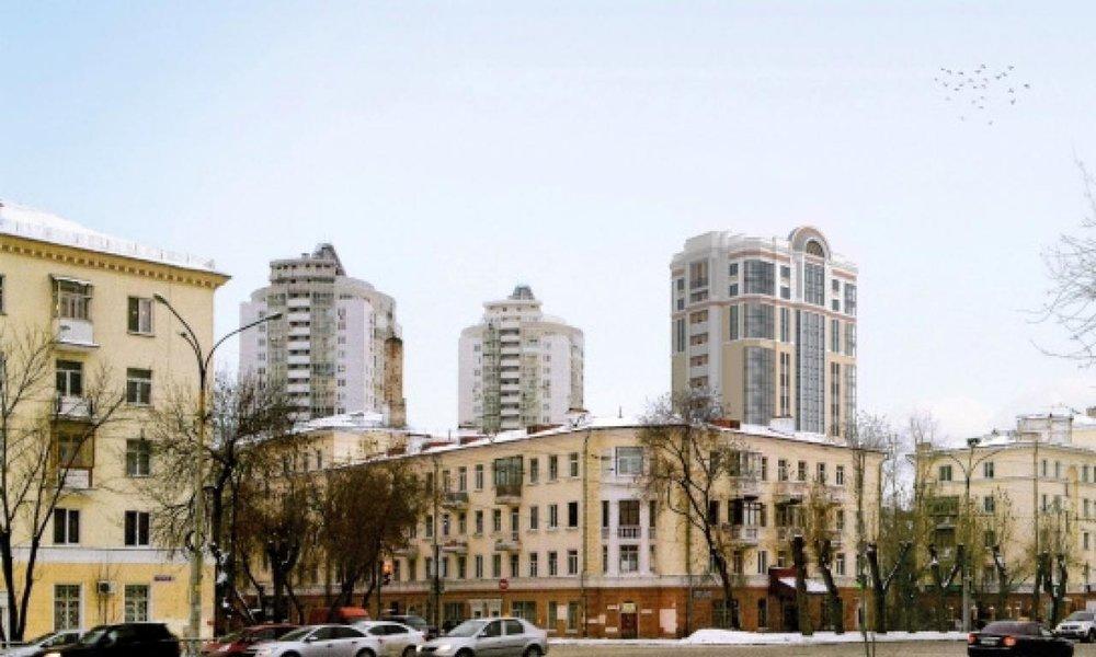 Екатеринбург, ул. Челюскинцев, 64 (Центр) - фото квартиры (1)