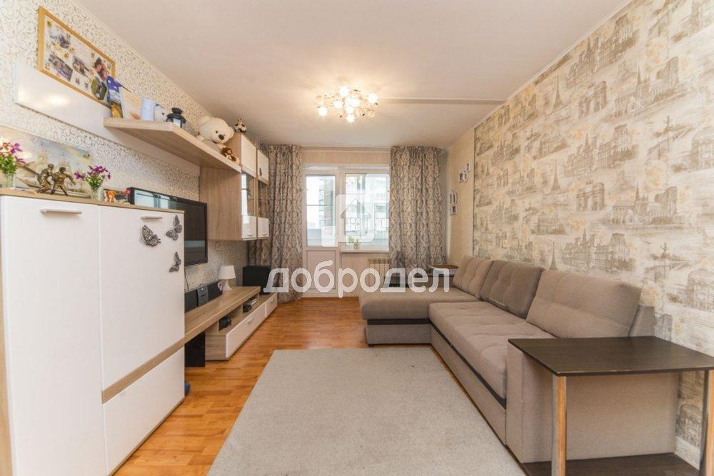 Екатеринбург, ул. Новосибирская, 109 (Вторчермет) - фото квартиры (1)