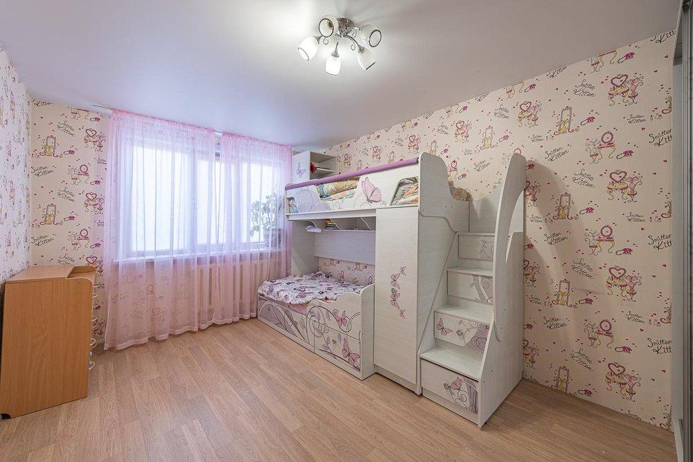 Екатеринбург, ул. Короткий, 9 (Уктус) - фото квартиры (1)