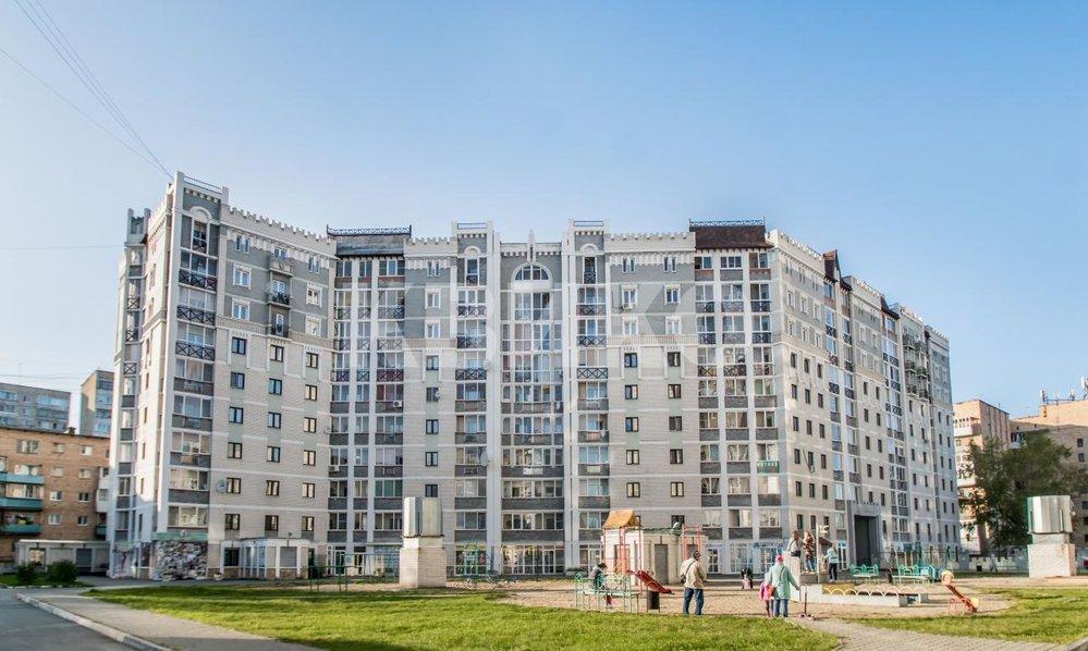Екатеринбург, ул. Селькоровская, 34 (Вторчермет) - фото квартиры (1)