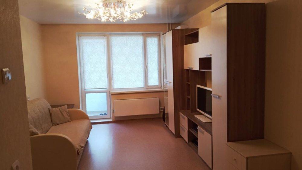 Екатеринбург, ул. Опалихинская, 18 (Заречный) - фото квартиры (1)