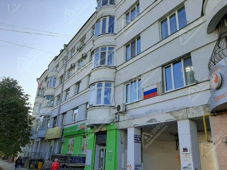Екатеринбург, ул. Пушкина, 9 (Центр) - фото квартиры (1)