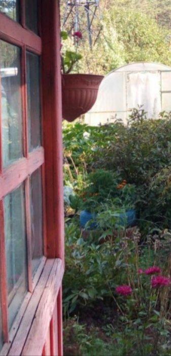 г. Асбест, СНТ Черемушки (городской округ Асбестовский) - фото сада (1)
