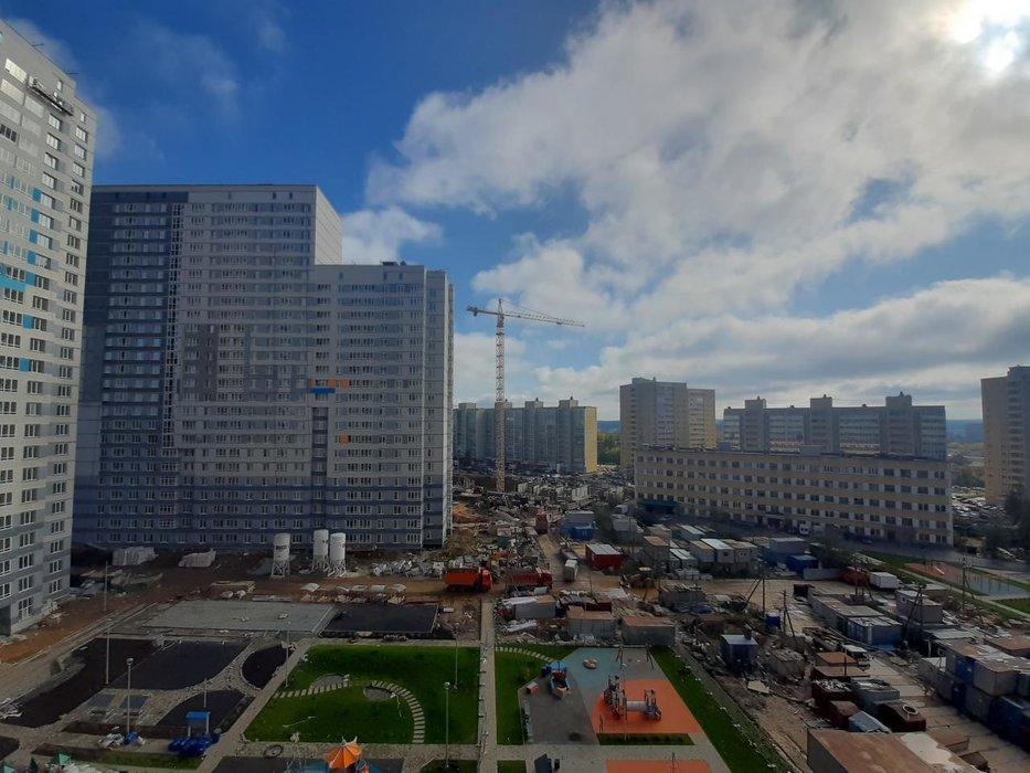 Екатеринбург, ул. Дорожная, 16 (Вторчермет) - фото квартиры (1)