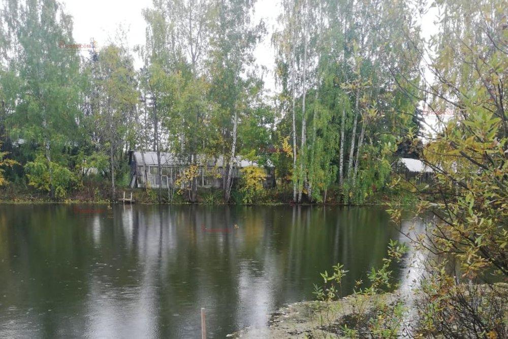 г. Березовский, СПК Кедр, уч. 63 (городской округ Березовский) - фото сада (1)