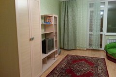 Екатеринбург, ул. Алтайская, 62 (Уктус) - фото квартиры