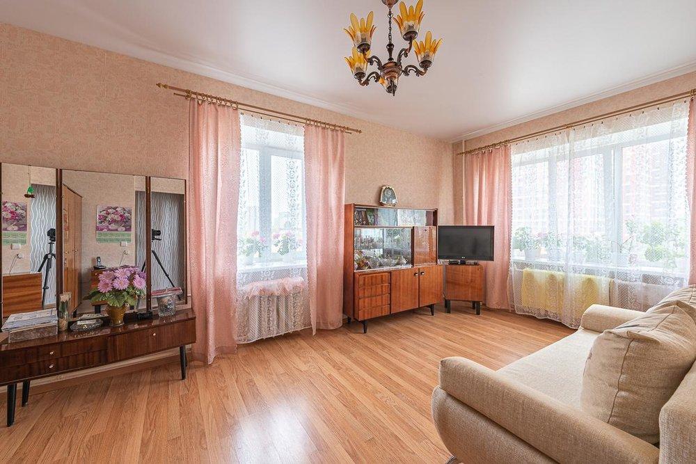 Екатеринбург, ул. Колмогорова, 58 (Заречный) - фото квартиры (1)