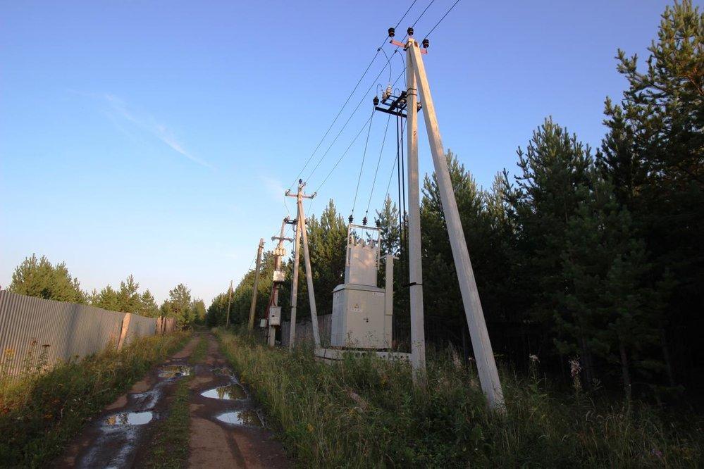 КП Бобровские дачи (городской округ Сысертский) - фото земельного участка (1)