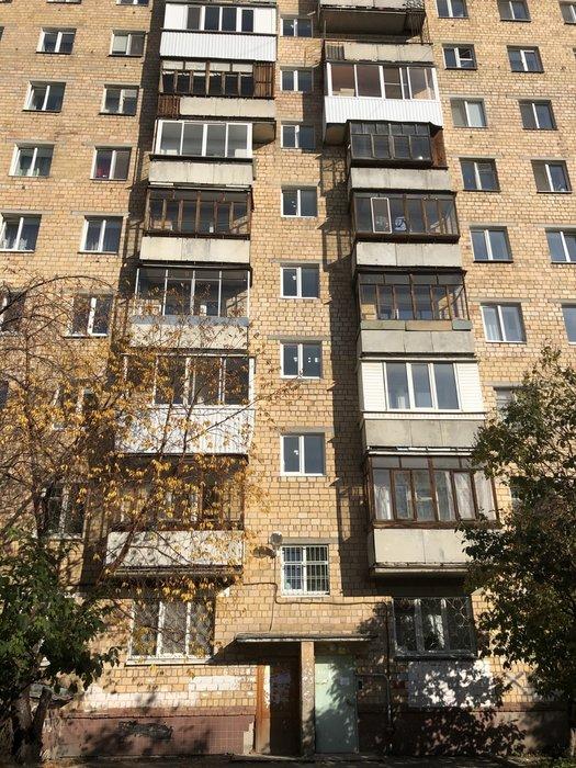 Екатеринбург, ул. Титова, 18 (Вторчермет) - фото квартиры (1)