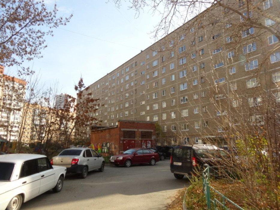 Екатеринбург, ул. Санаторная, 35 (Вторчермет) - фото квартиры (1)