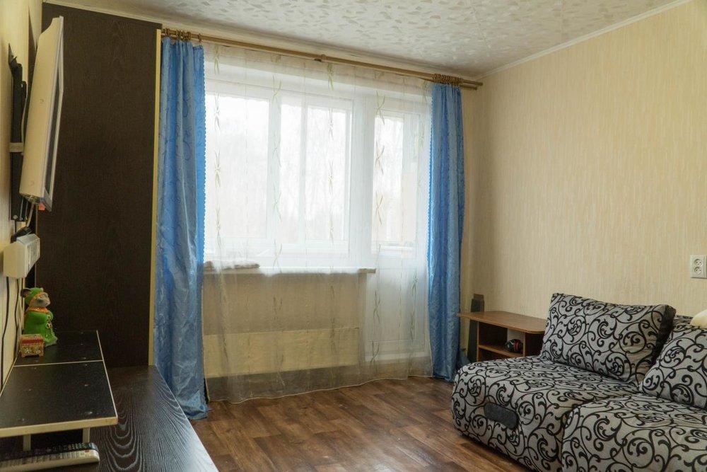 Екатеринбург, ул. Начдива Онуфриева, 34 (Юго-Западный) - фото квартиры (1)