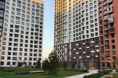 Екатеринбург, ул. Космонавтов, 11В (Завокзальный) - фото квартиры