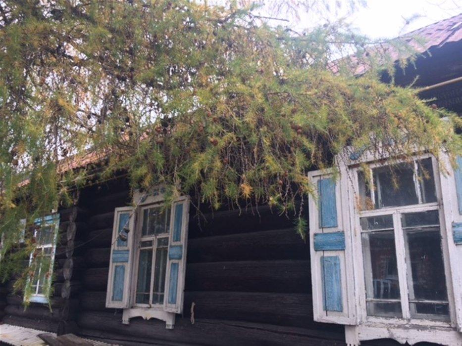 г. Первоуральск, ул. Подволошная, 16 (городской округ Первоуральск) - фото дома (1)