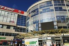 Екатеринбург, ул. 8 Марта, 149 - фото торговой площади
