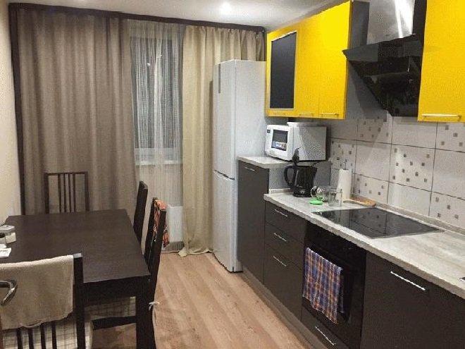 Екатеринбург, ул. Шейнкмана, 60 (Центр) - фото квартиры (1)