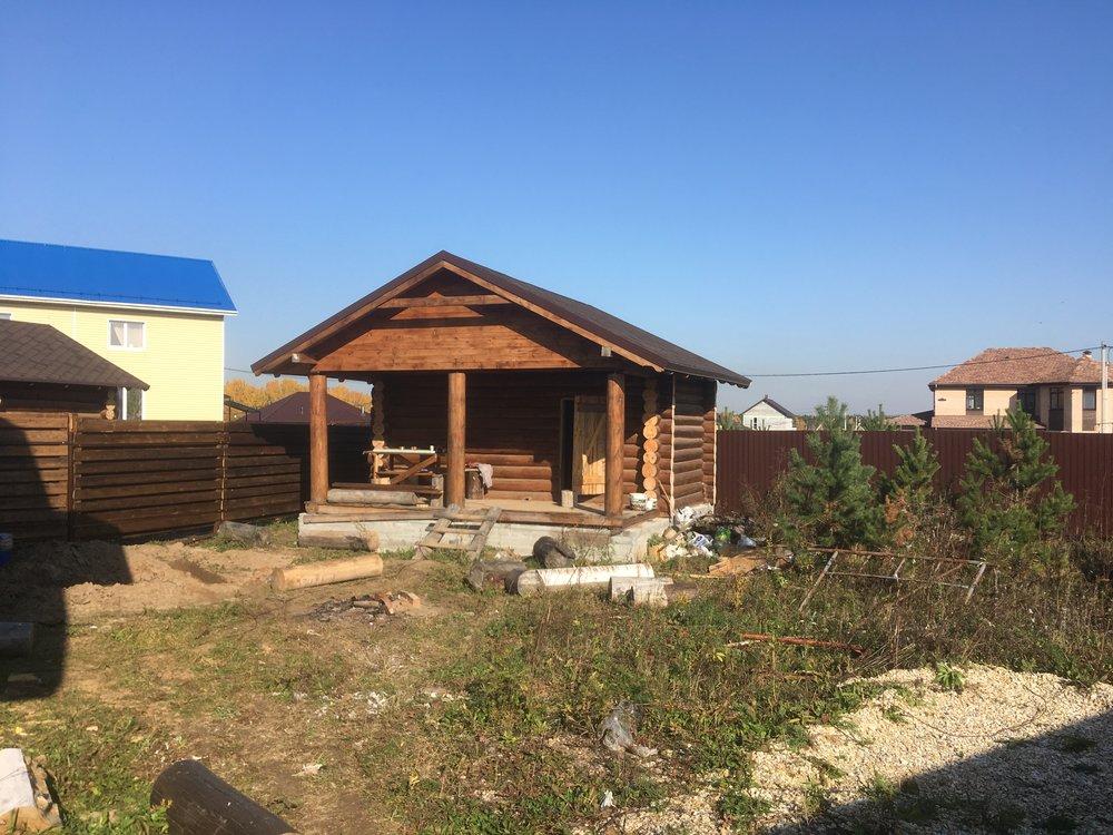 п. Становая, ул. Мраморная, 13 (городской округ Березовский) - фото дома (3)
