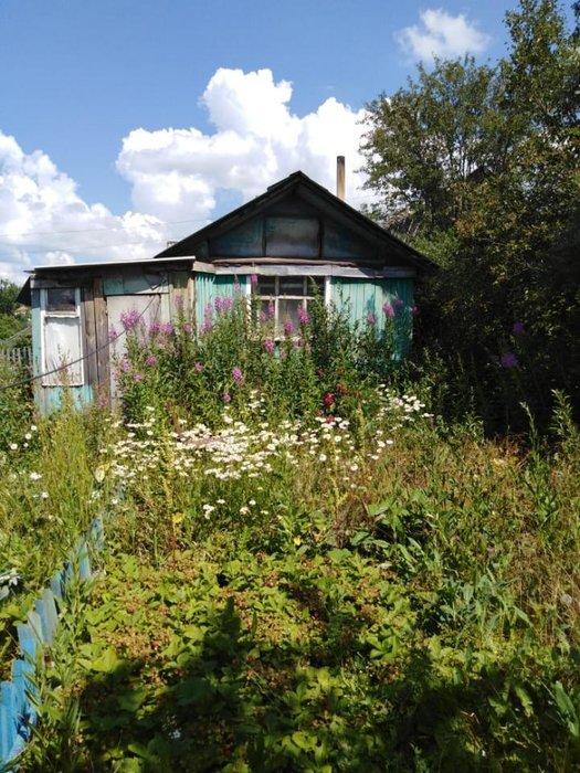 г. Первоуральск, СТ №42А (городской округ Первоуральск) - фото сада (1)
