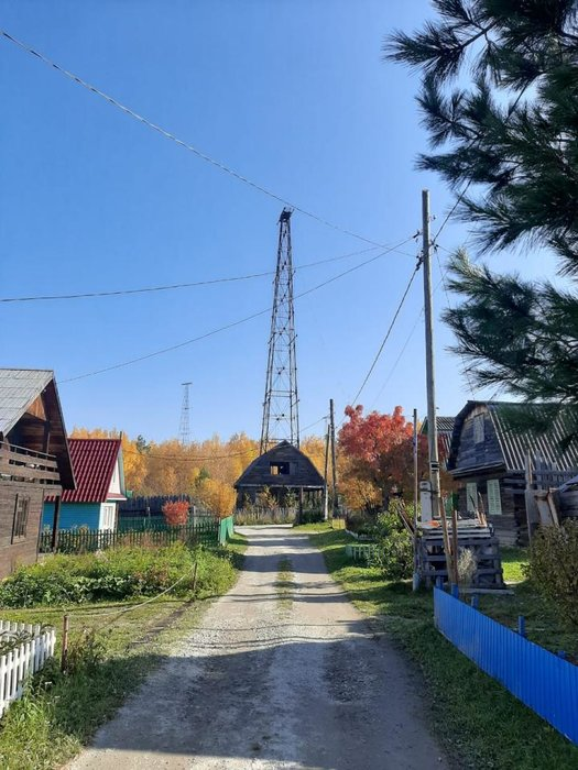 Екатеринбург, КС №25 АО УЗТМ - фото сада (1)