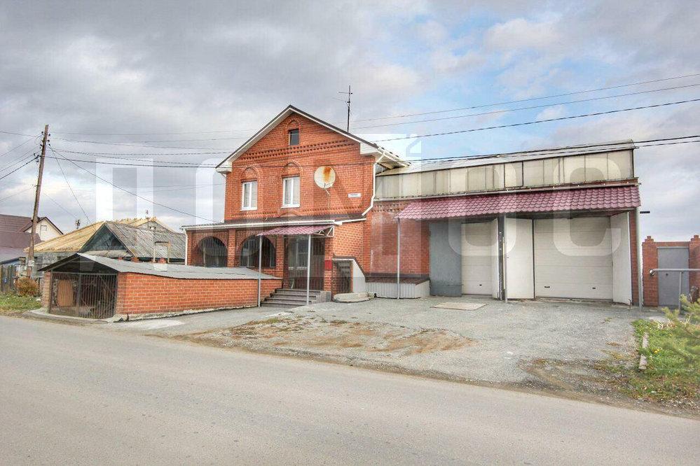 Екатеринбург, ул. Школьная, 14 (Шабровский) - фото коттеджа (2)